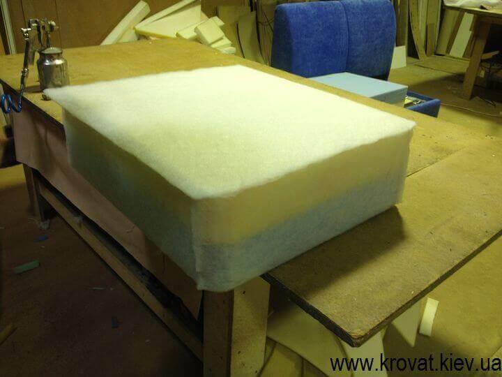 як зробити кухонний диван