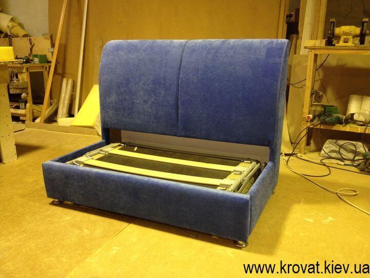 Розкладний кухонний диван