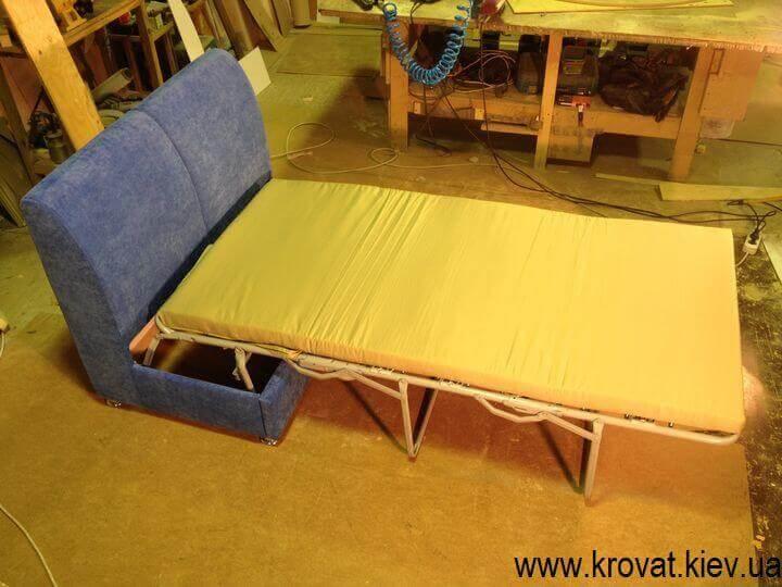 як зробити диван самому