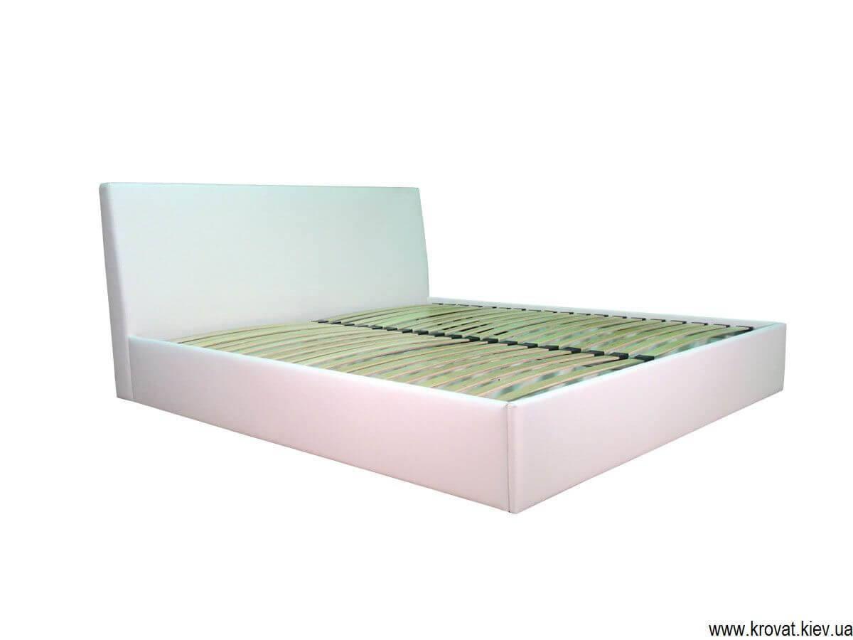 изготовление двуспальных кроватей