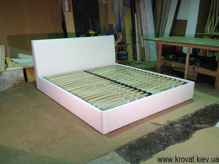 2 спальная кровать на заказ
