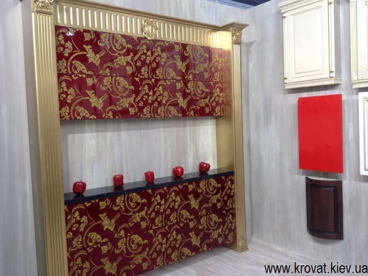 выставка мебели kiff осень 2016