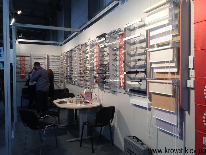 выставка мебели осень 2016