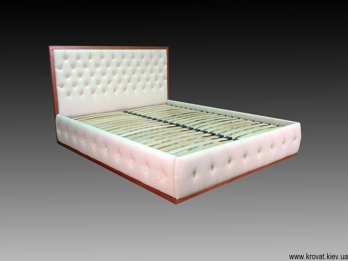 2 x спальне ліжко