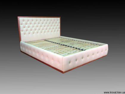 кровать Марго с капитоне