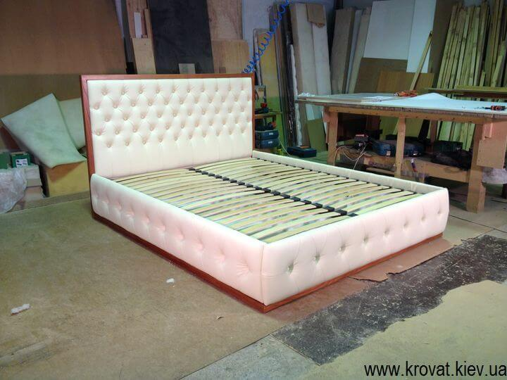2 спальне ліжко