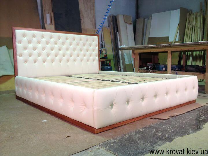 2 x спальне ліжко на замовлення