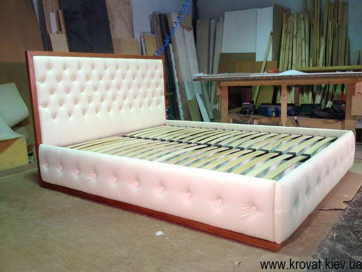 2 x спальне ліжко з підйомним механізмом