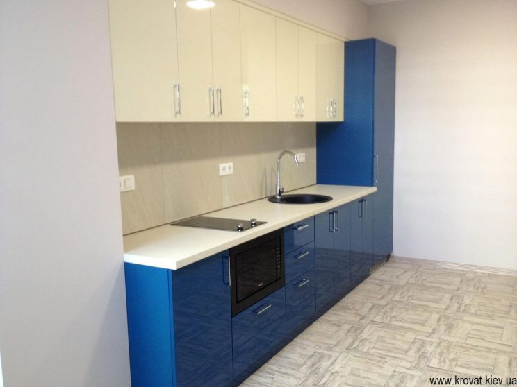 кухни в офис