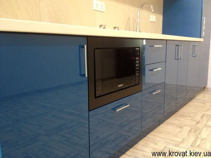 производство кухонь в офис