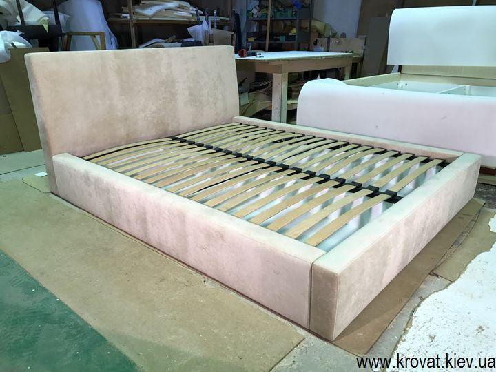 спальні ліжка