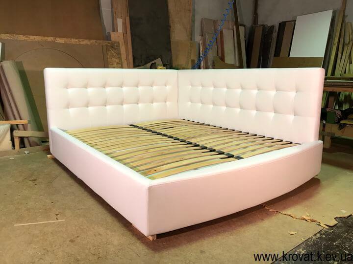 ліжка в кут