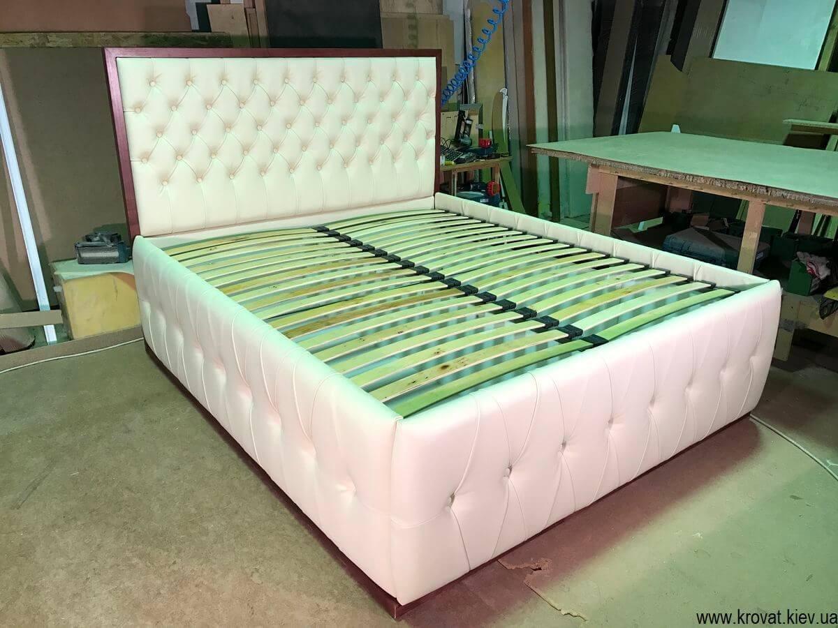производитель кроватей на заказ