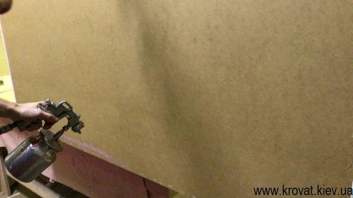 кухонний диван покрокова інструкція