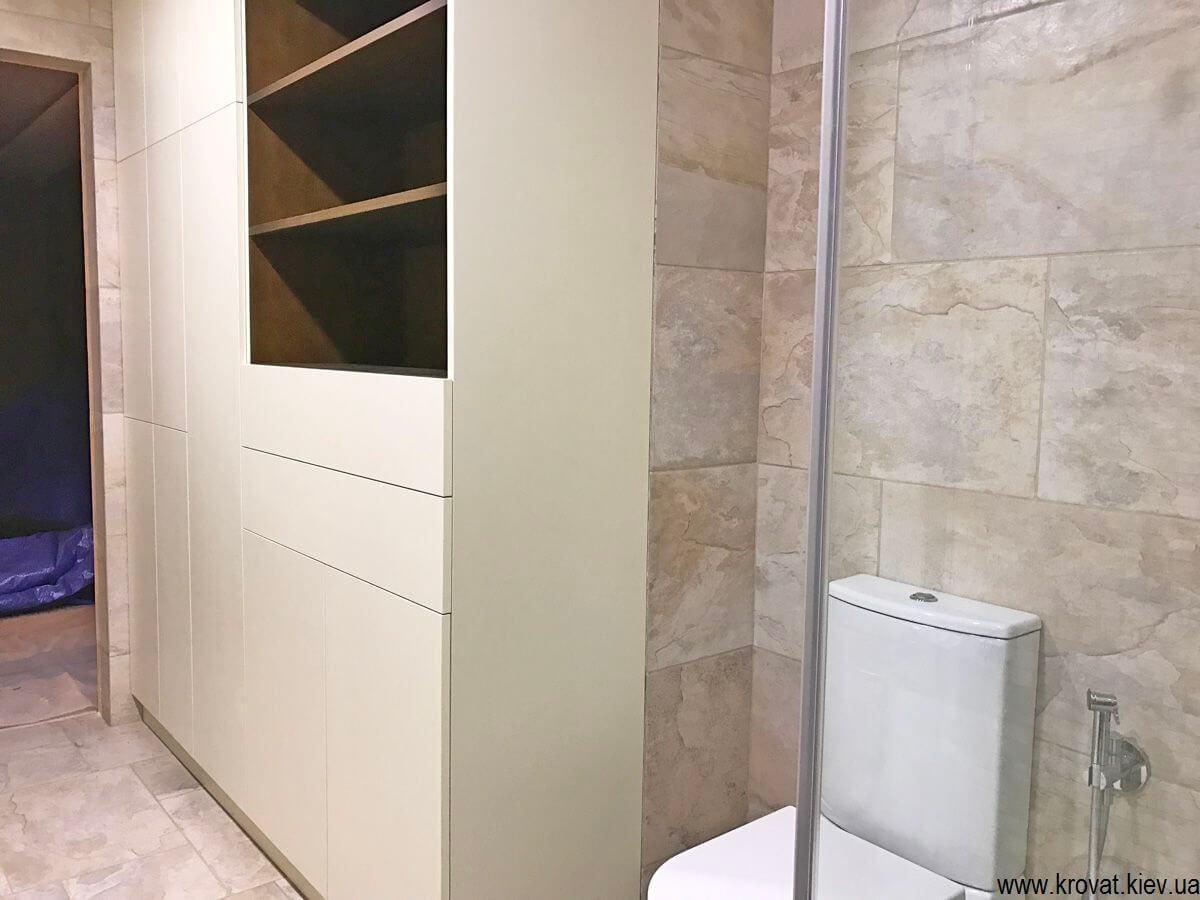 шафа в ванну