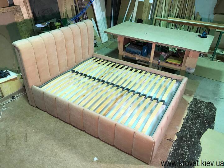 производитель кроватей в Киеве