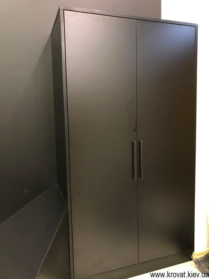шкаф в офис на заказ