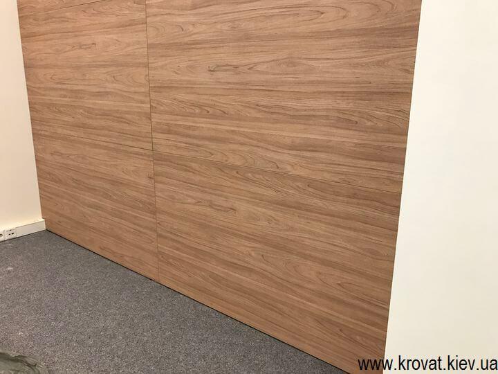 офисные стеновые панели на заказ