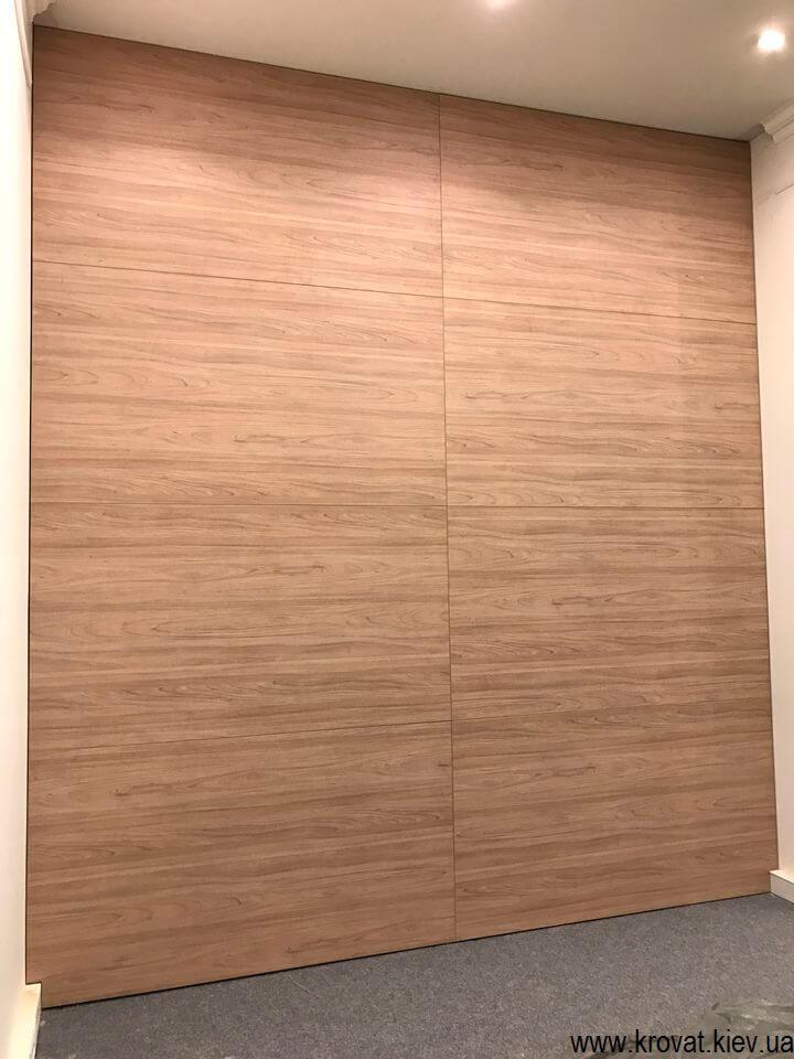офисные стеновые панели на заказ из дсп