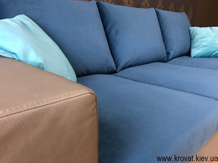 диван без механізму на замовлення