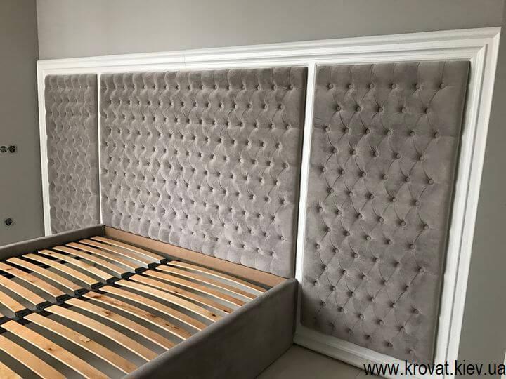 ліжко для спальні