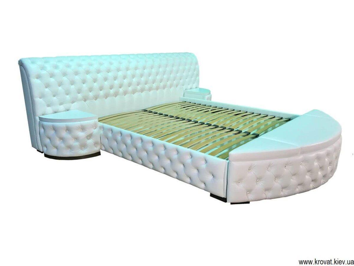 ліжко з банкеткою