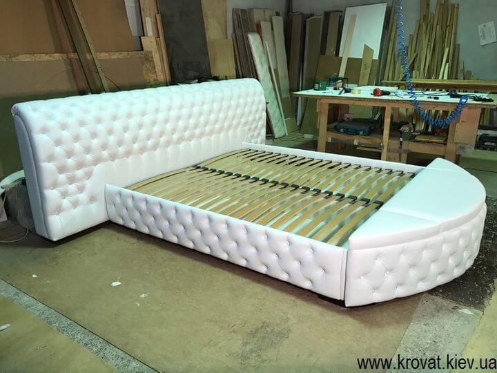 ліжко зі стразами Сваровськи
