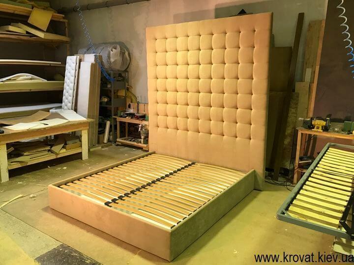 виробник високих ліжок