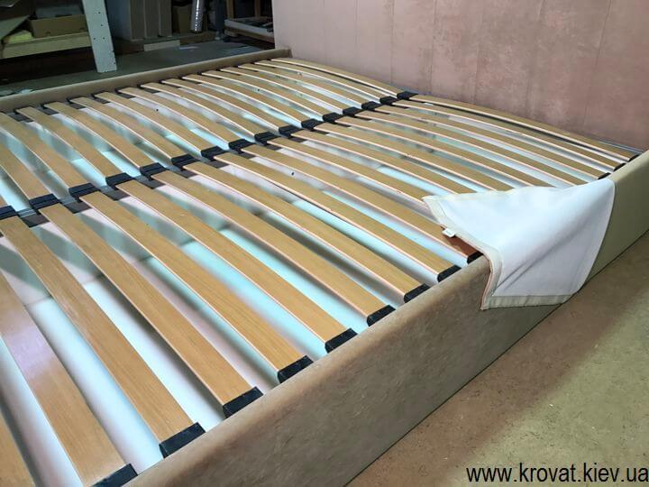 знімний чохол ліжка