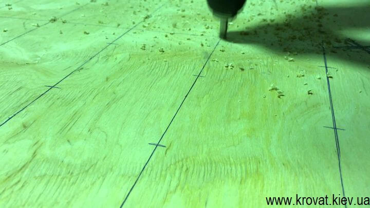 Как сделать мягкие панели для стен