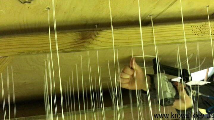 як зробити м'які панелі для стін своїми руками