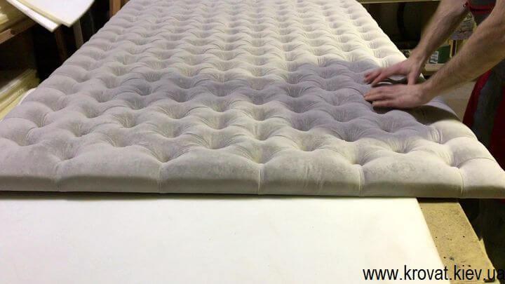 как сделать мягкие панели для стен своими руками