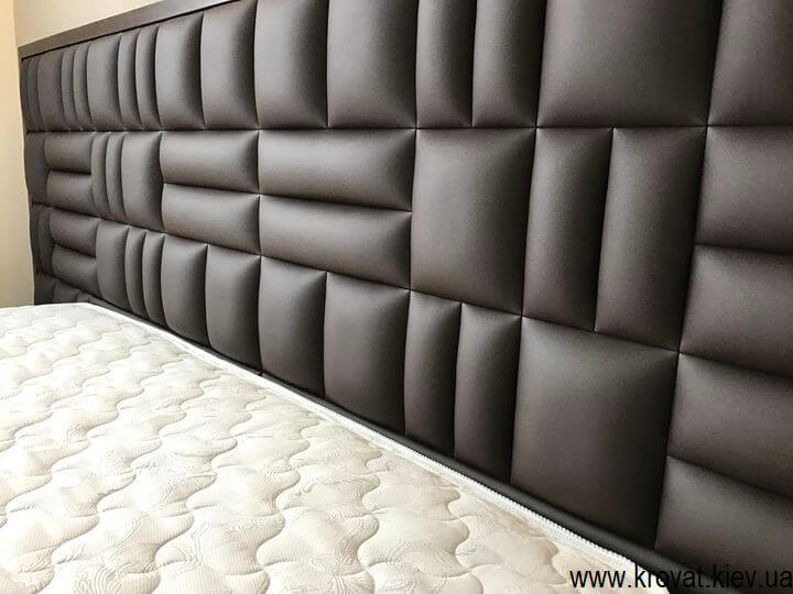 широкие кровати на заказ