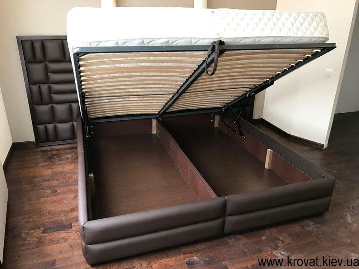 производитель широких кроватей на заказ