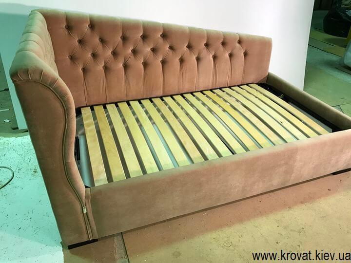 виробництво кутових ліжок