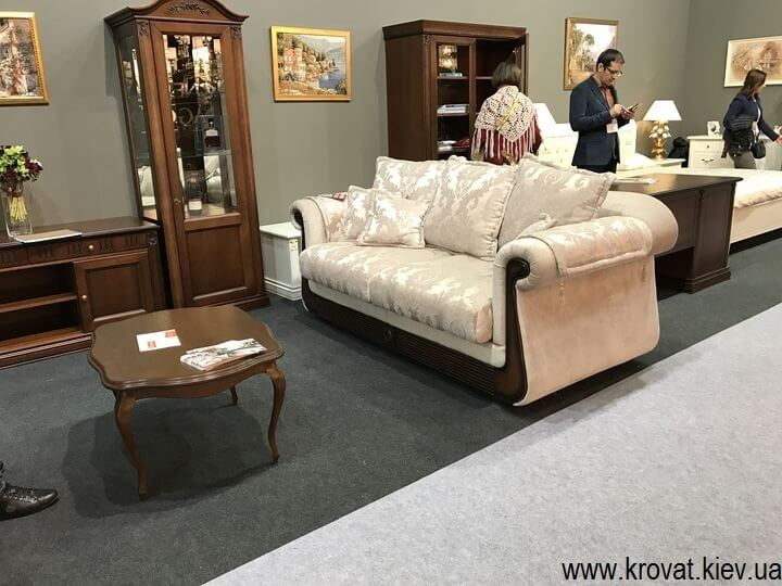 выставка мебели 2017 в Киеве