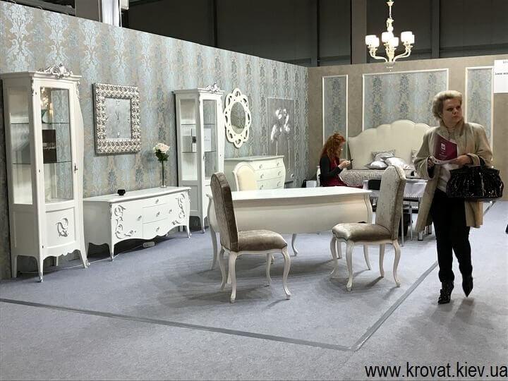 мебельная выставка kiff 2017