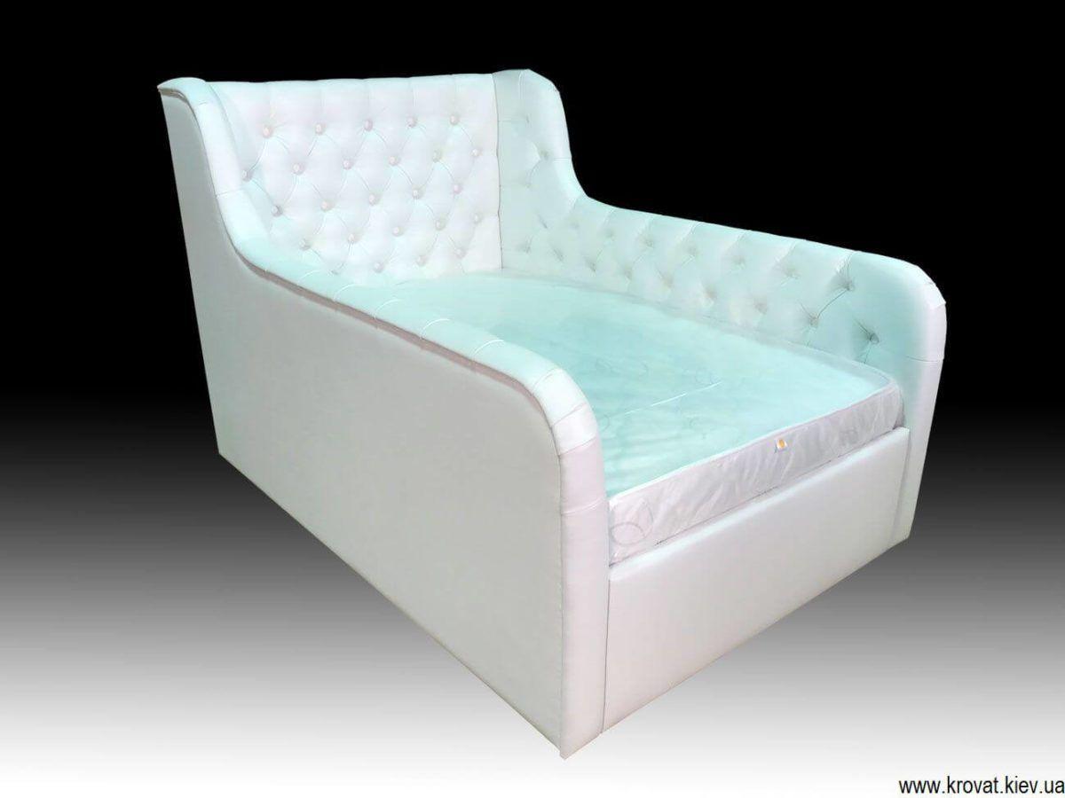 детская кровать с бортиками на заказ