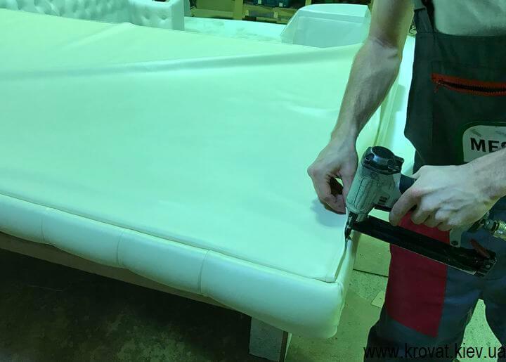 виробництво диван-ліжок для дівчаток