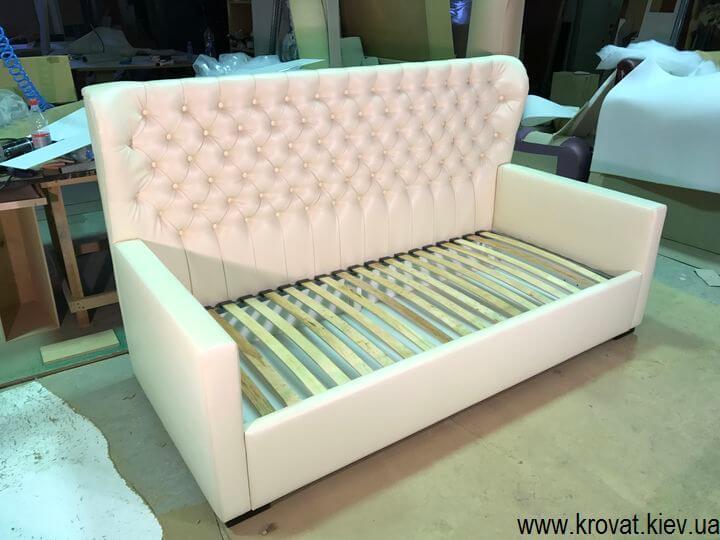 ортопедичний диван-ліжко на замовлення