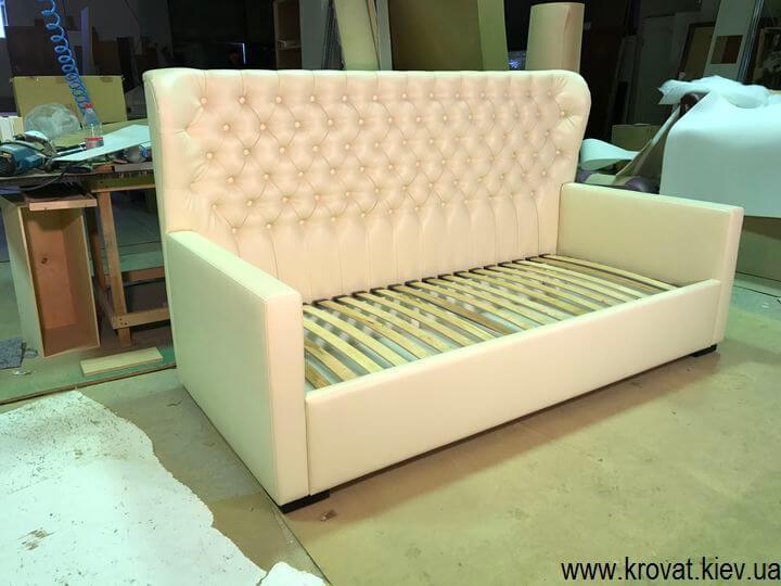 производство подростковых кроватей на заказ