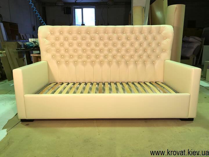 підлітковий диван для дівчинки
