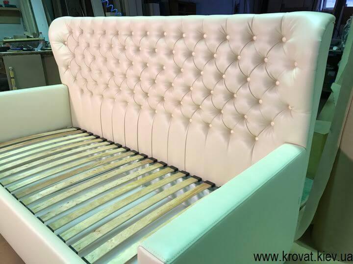 ортопедичний диван-ліжко для дівчинки