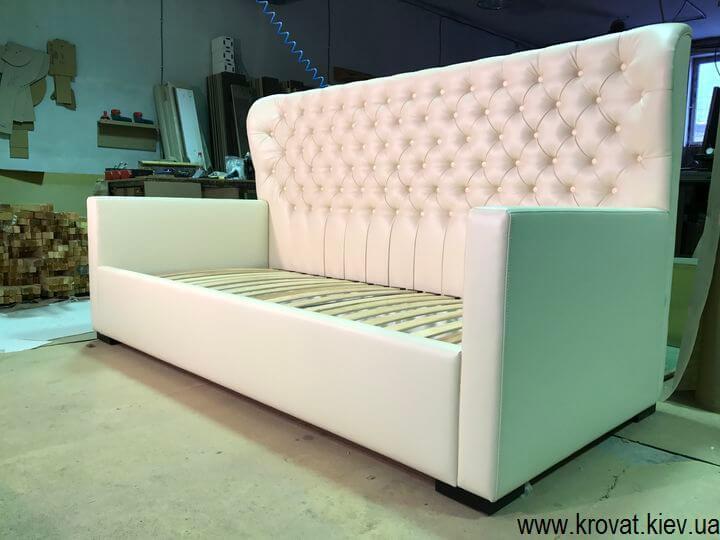 ортопедичний диван для дівчинки