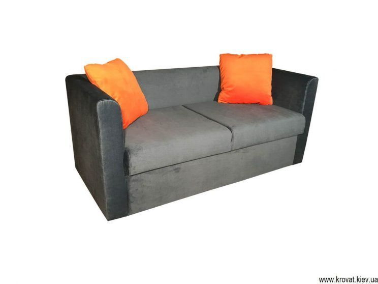 небольшой диван для кафе
