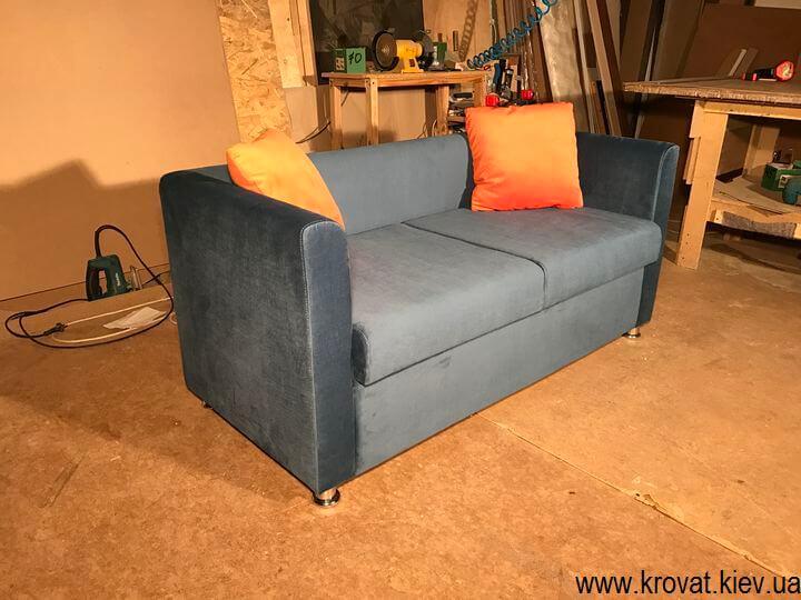 небольшой диван для бара