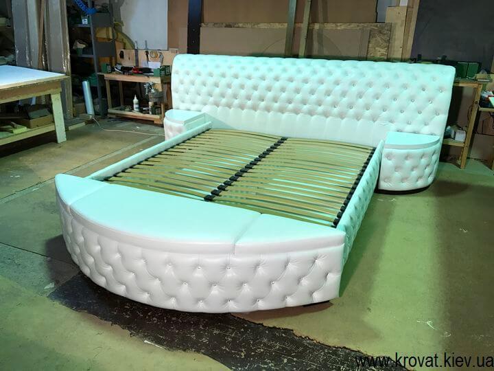 производство мебели в спальню