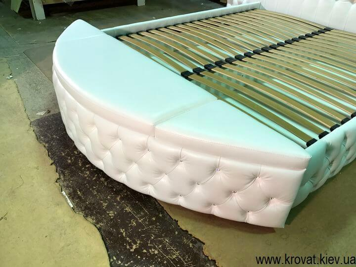 мягкая мебель в спальню на заказ