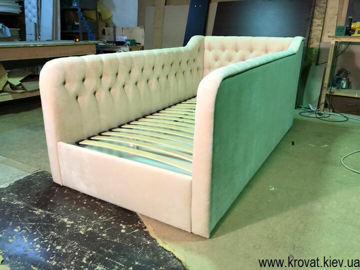 кровати от 3 лет на заказ