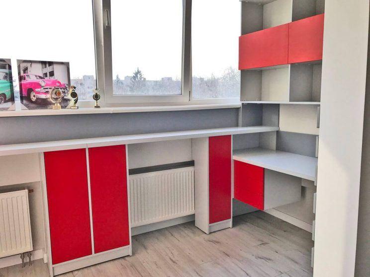 изготовление мебели для детской на заказ